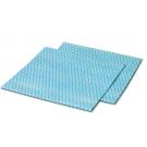 Allzwecktücher, PP-Vlies, blau/weiß - 1000 St.