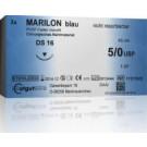 Catgut Marilon® - HRT 17 - 4/0 - 70cm - 24 Stk.