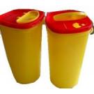 Kanülen-Entsorgungsbox Multi Safe - 0,7 L